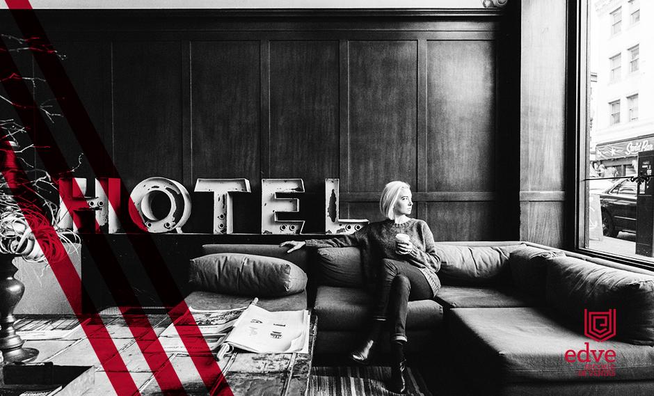 ventas sector hotelero