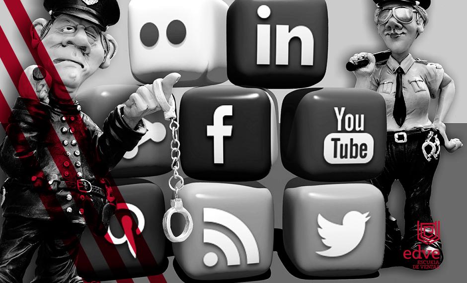 vendes más en redes sociales