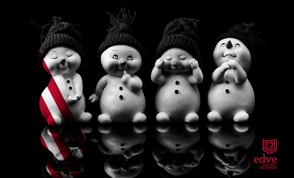 Claves para vender en Navidad
